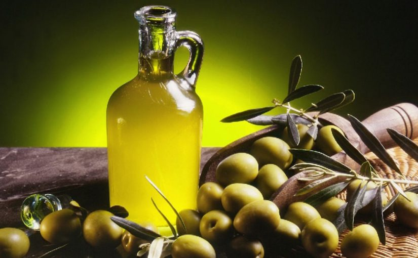 Olive Oil, Mediterranean essence