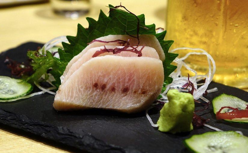 The swordfish of Scilla