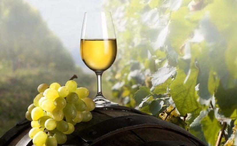 Greco di Bianco, ancestral wine