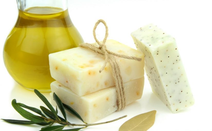 Olive Oil Soap: a Sumerian invention in Calabria