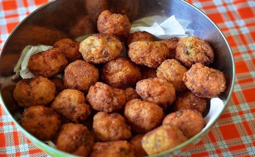 Special Calabrian Recipes, so typical!