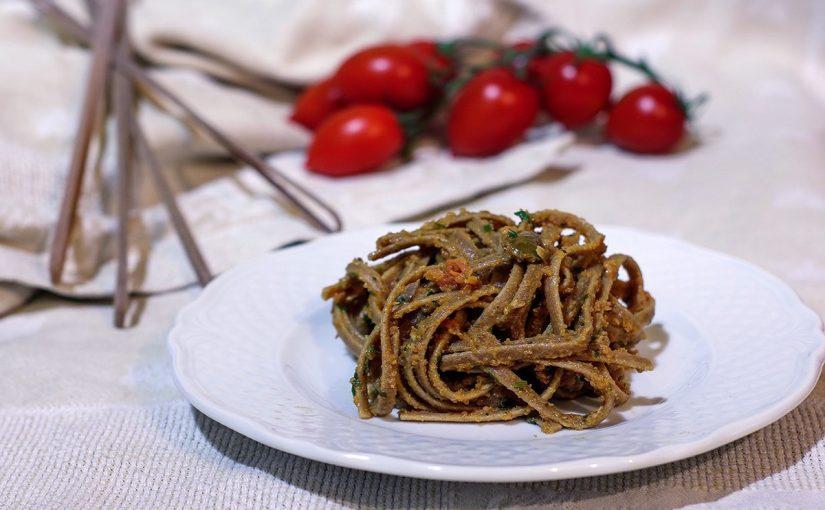 """Struncatura"", illegal Calabrian pasta, now become high cuisine"