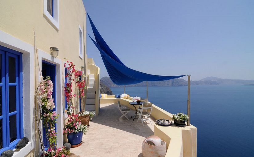 Mediterranean life style: Calabria